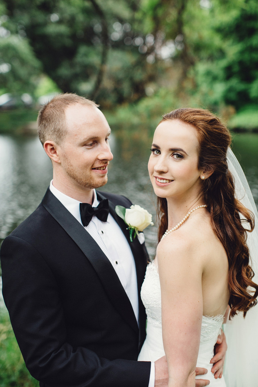 Sydney Wedding Photography: Bridal Party Portraits
