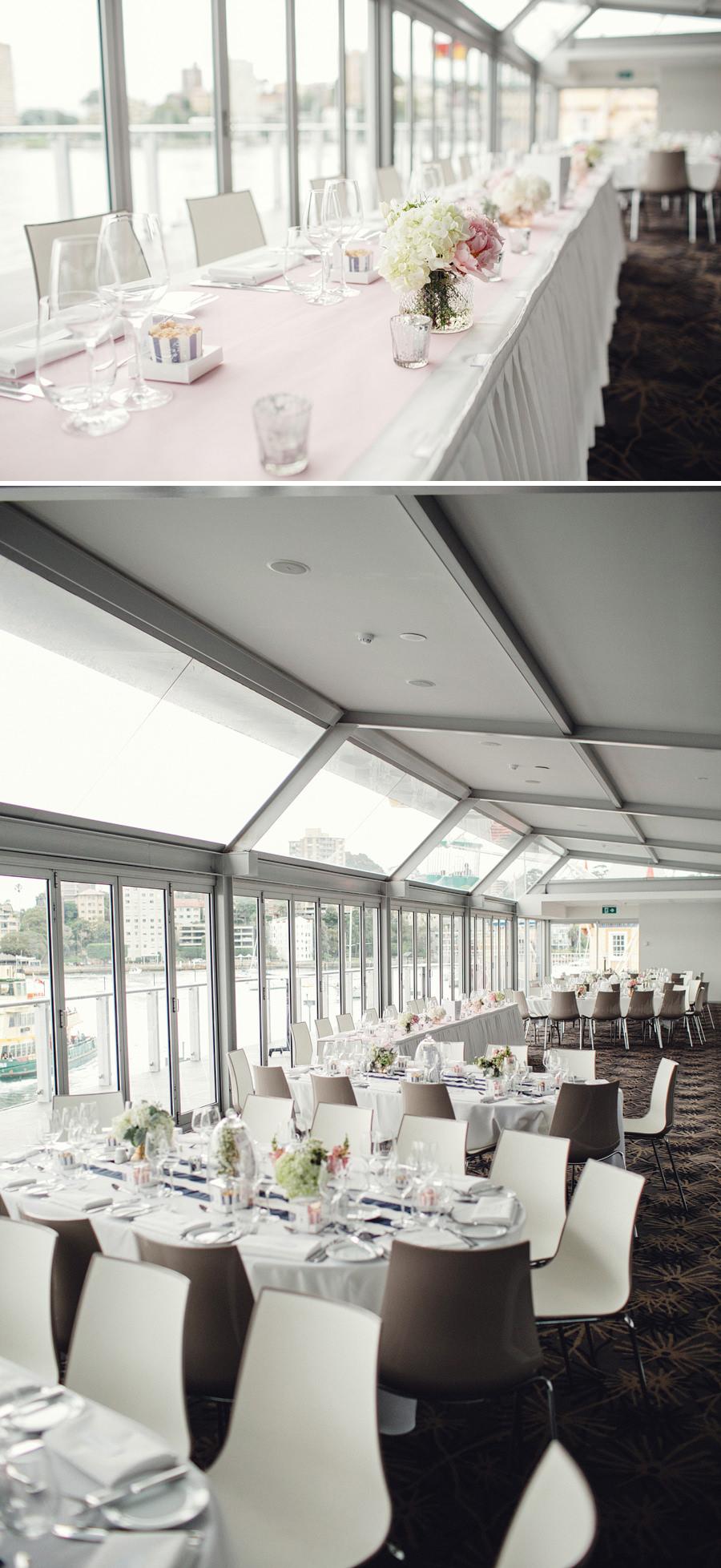 Palais Luna Park Wedding Photographers: Reception Details