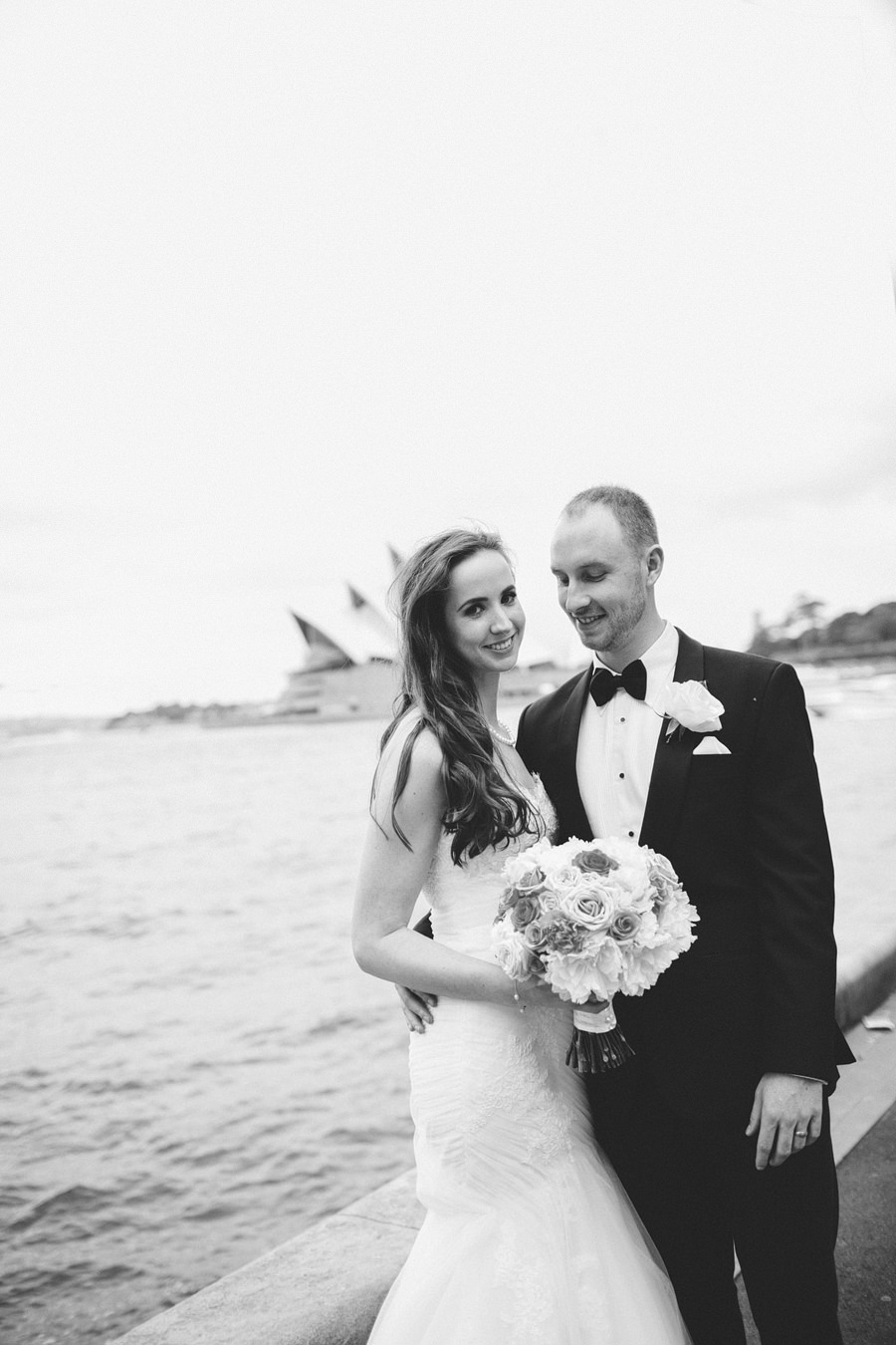 Sydney Wedding Photographers: Bridal Party Portraits