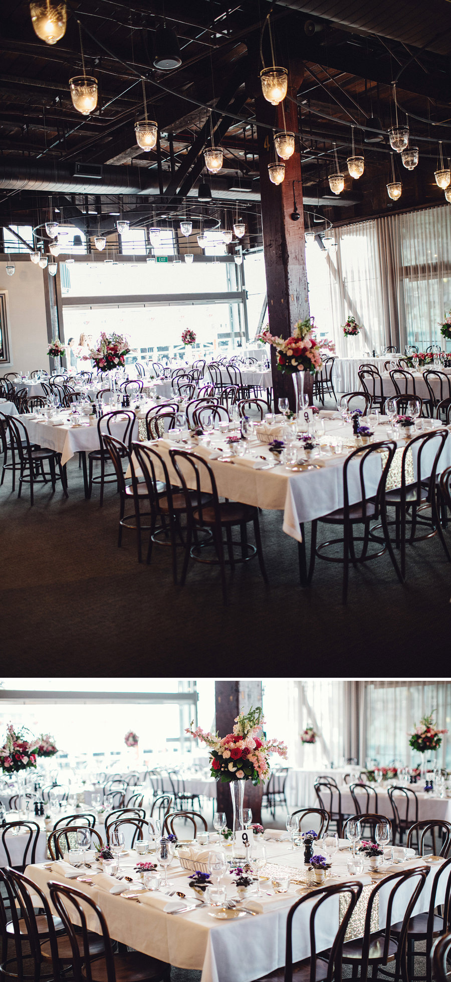 View By Sydney Wedding Photographer: Reception Details