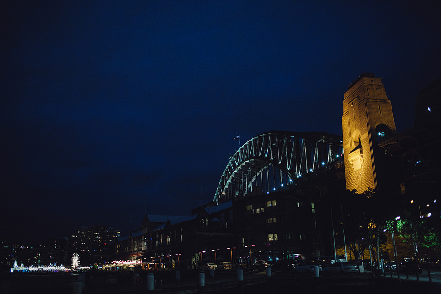View By Sydney