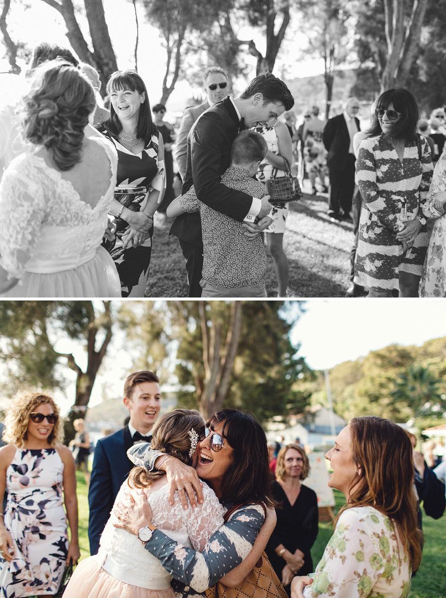 Candid Wedding Photographer: Ceremony