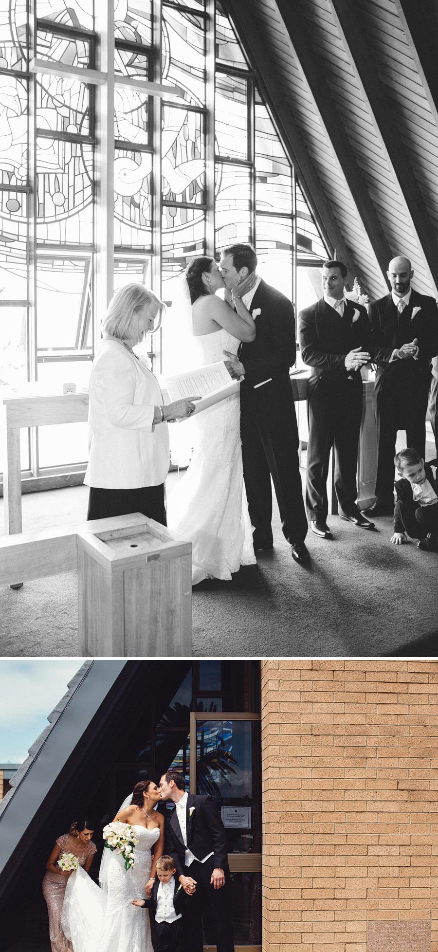Candid Wedding Photographers: Ceremony