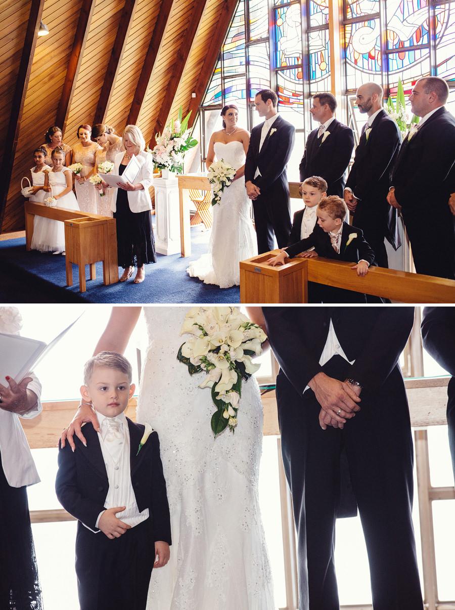 Classic Wedding Photographer: Ceremony