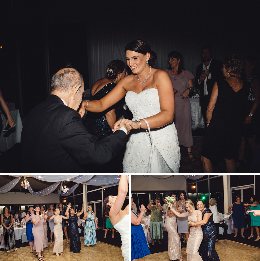 Classic Wedding Photographers: Reception