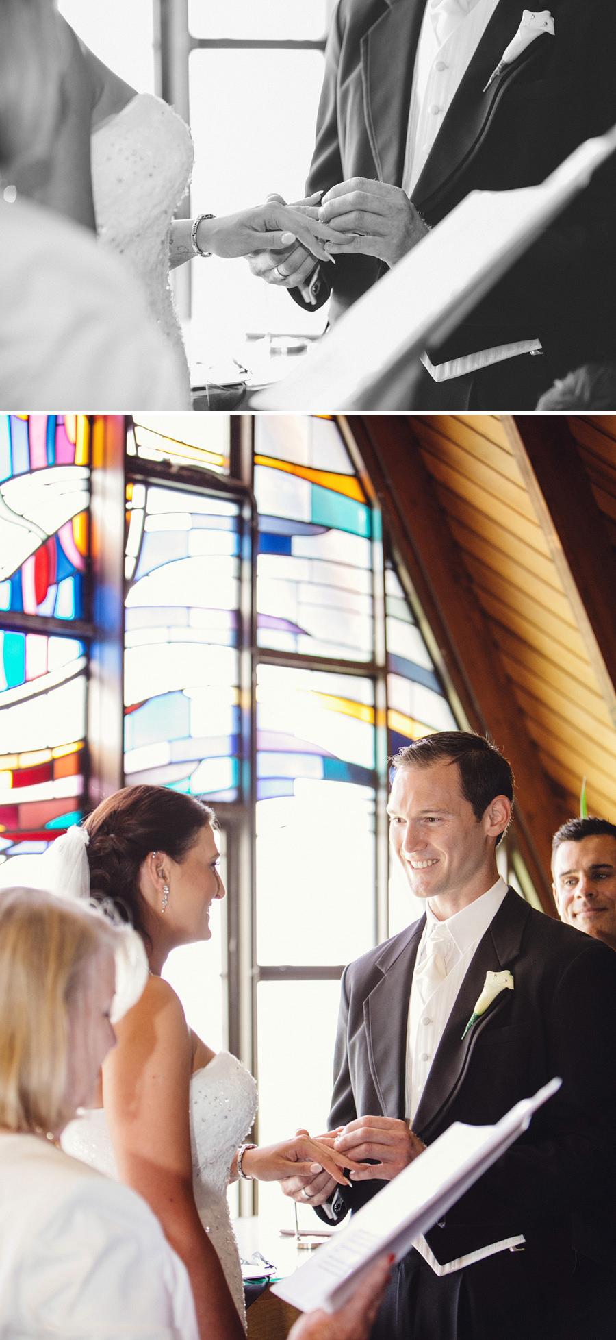 Documentary Wedding Photography: Ceremony