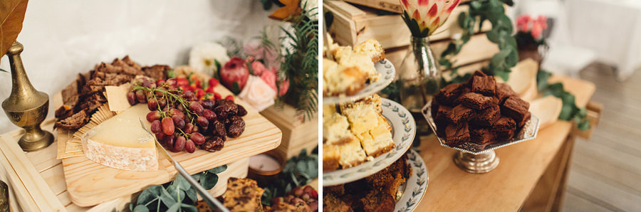 Fine Art Wedding Photographers: Reception