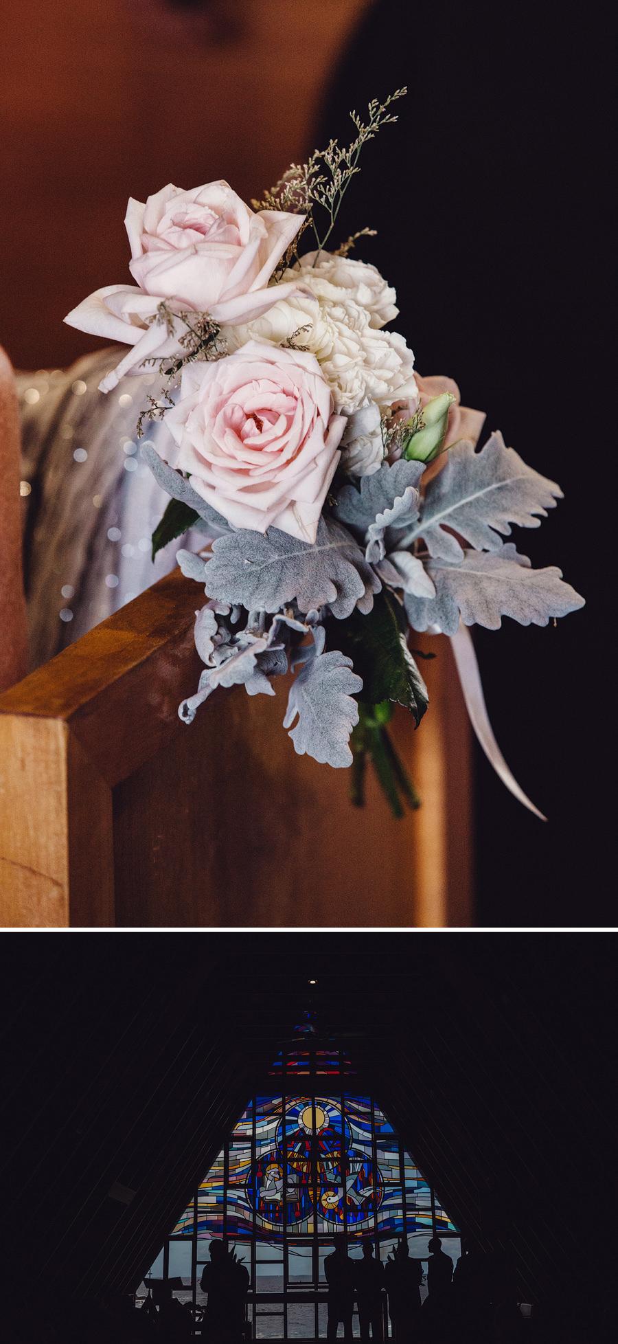 Little Bay Chapel Wedding Photographer