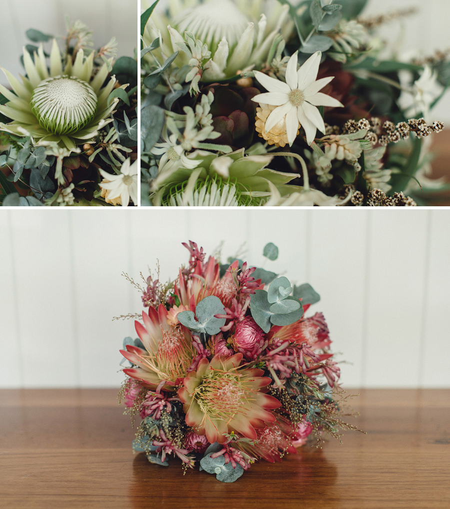 Modern Wedding Photographers: Bouquets