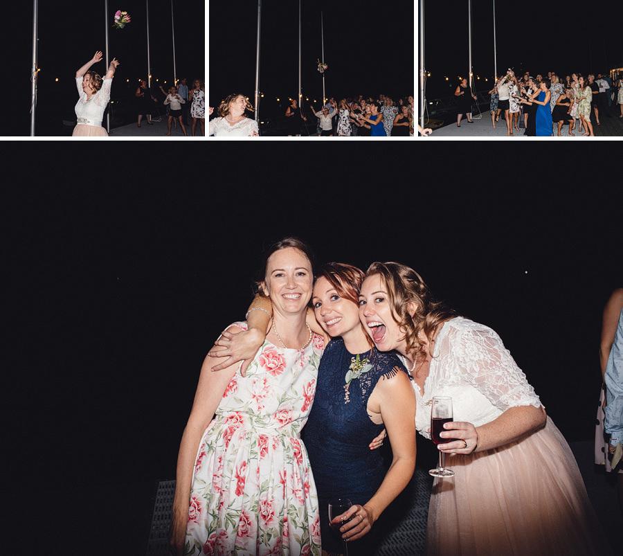 NSW Wedding Photographers: Dancefloor