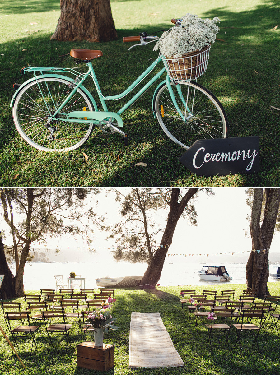 Palm Beach Wedding Photographer: Ceremony details