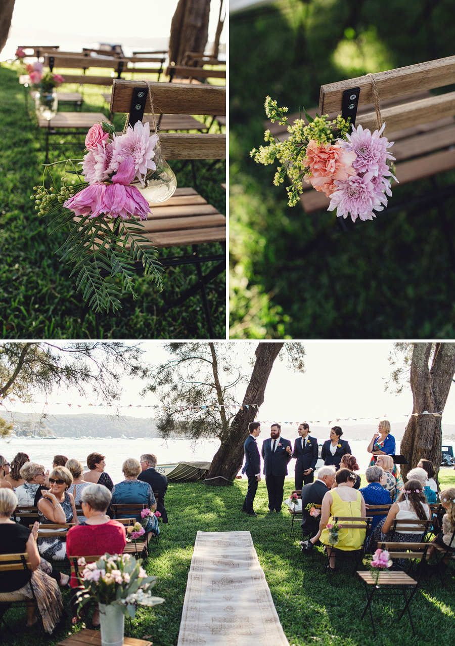 Palm Beach Wedding Photography: Ceremony