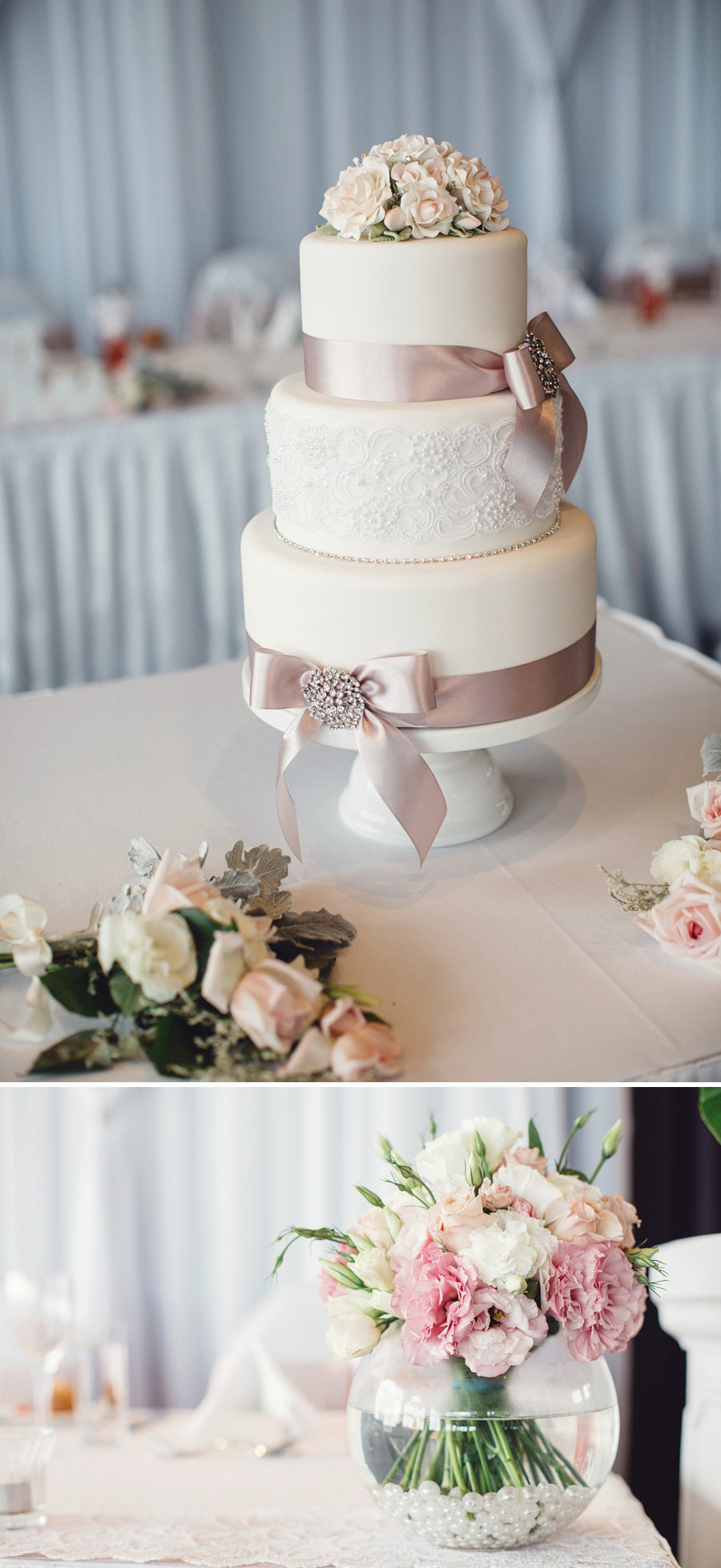 St Michaels Golf Club Wedding Photographer: Reception