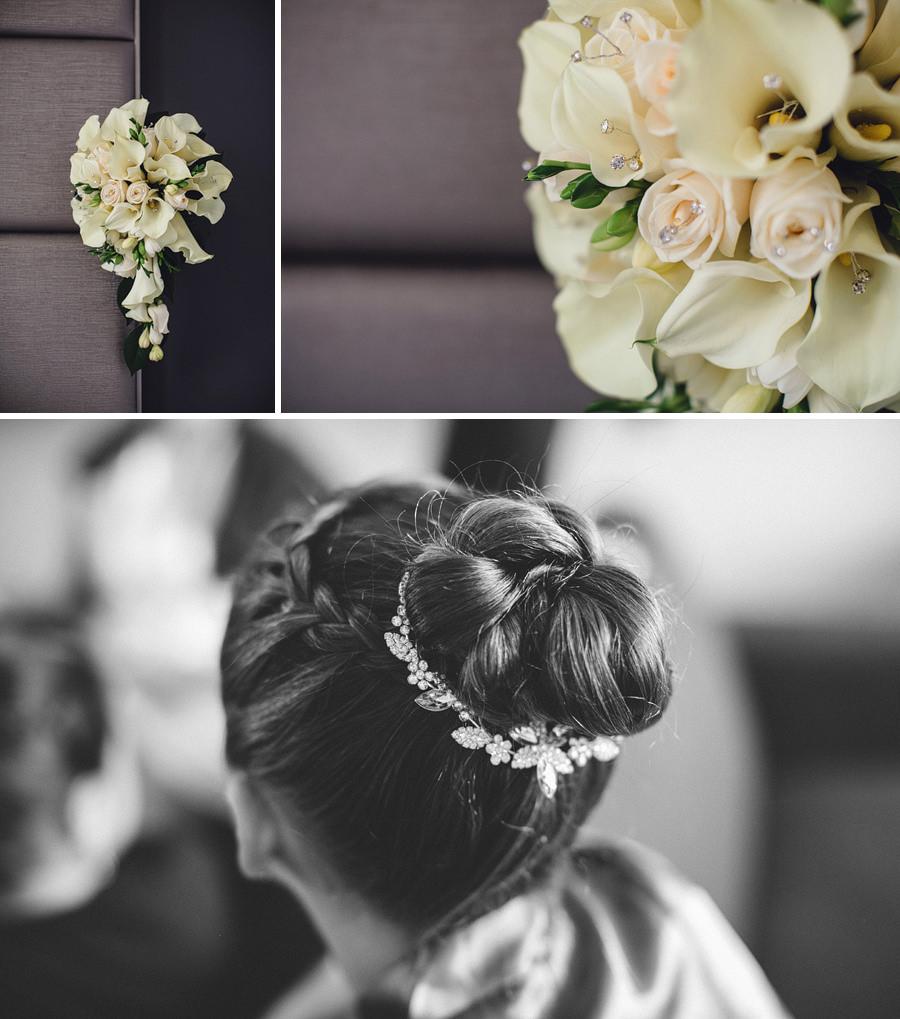 Zetland Wedding Photographer: Girls Getting Ready