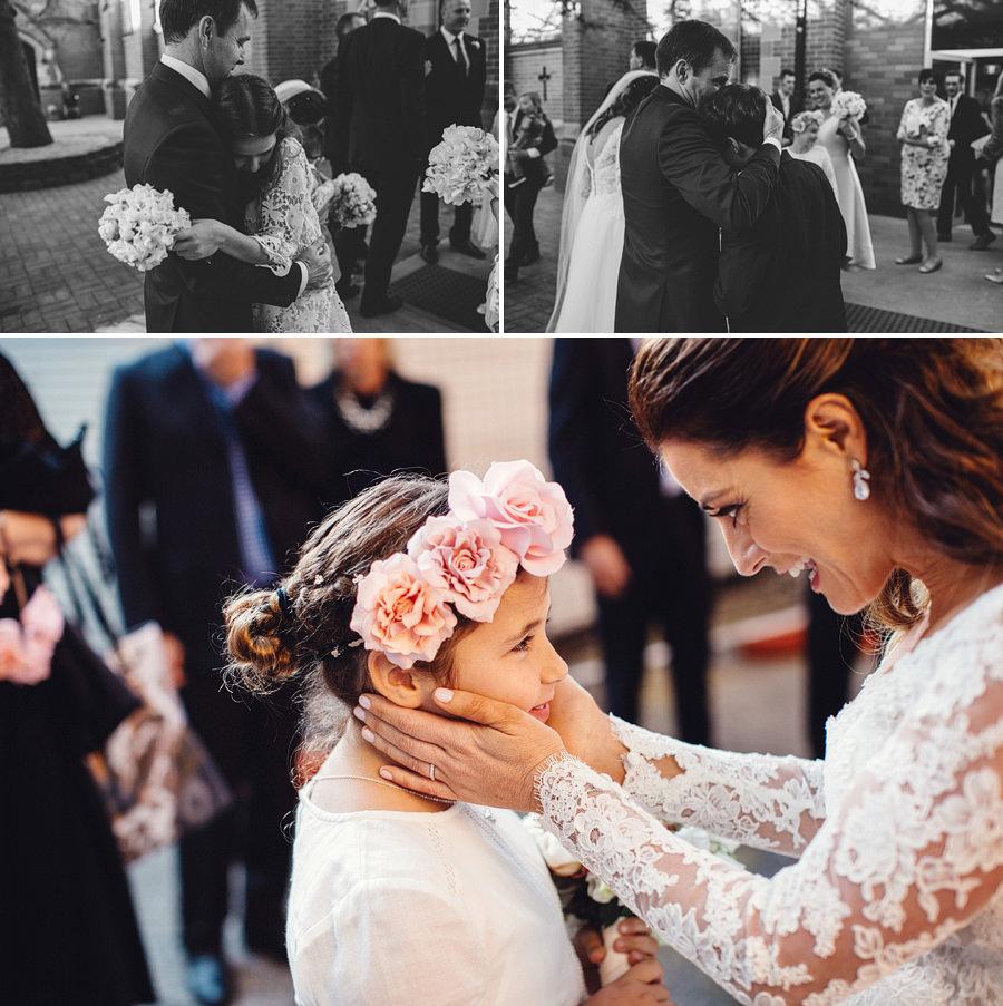 Documentary Wedding Photographer: Congratulations