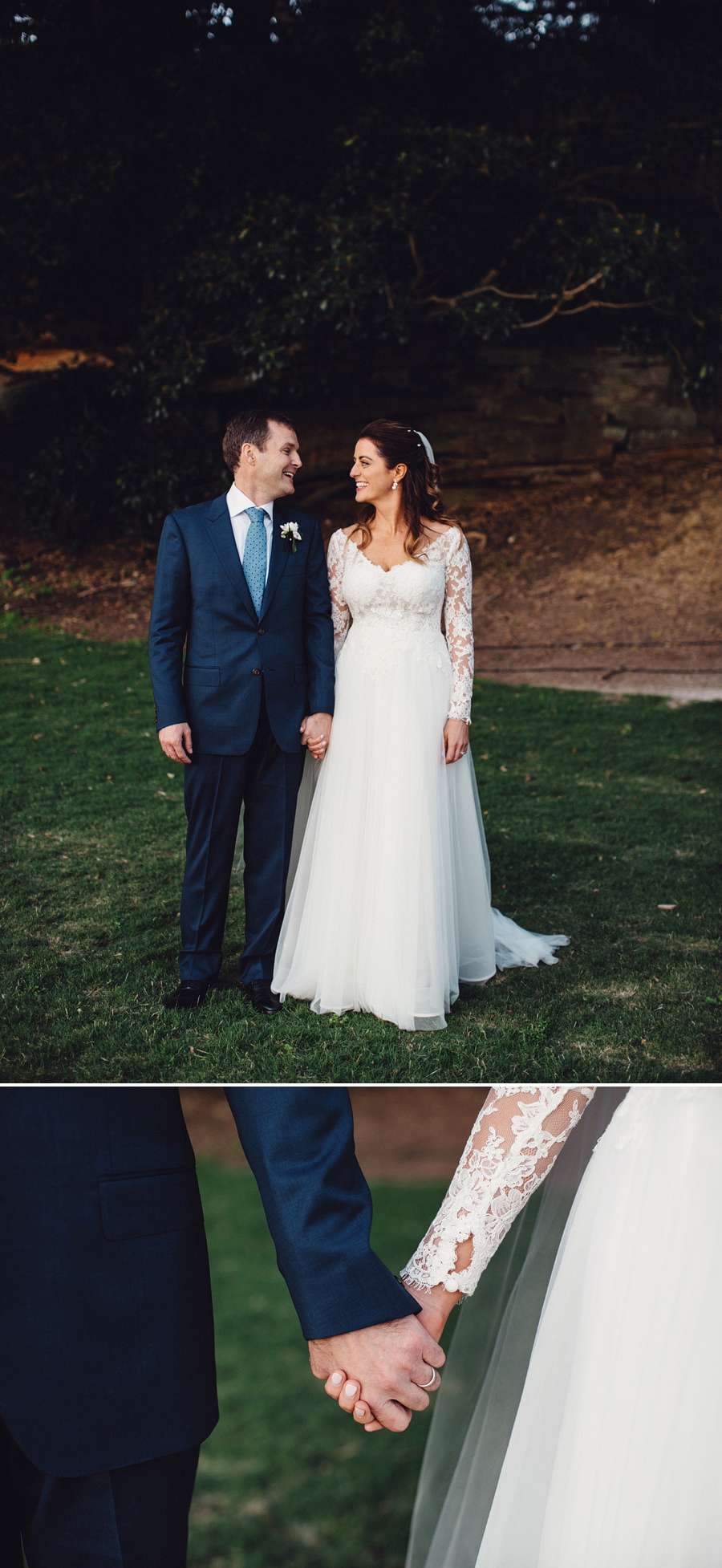 Sydney Wedding Photography: Portraits