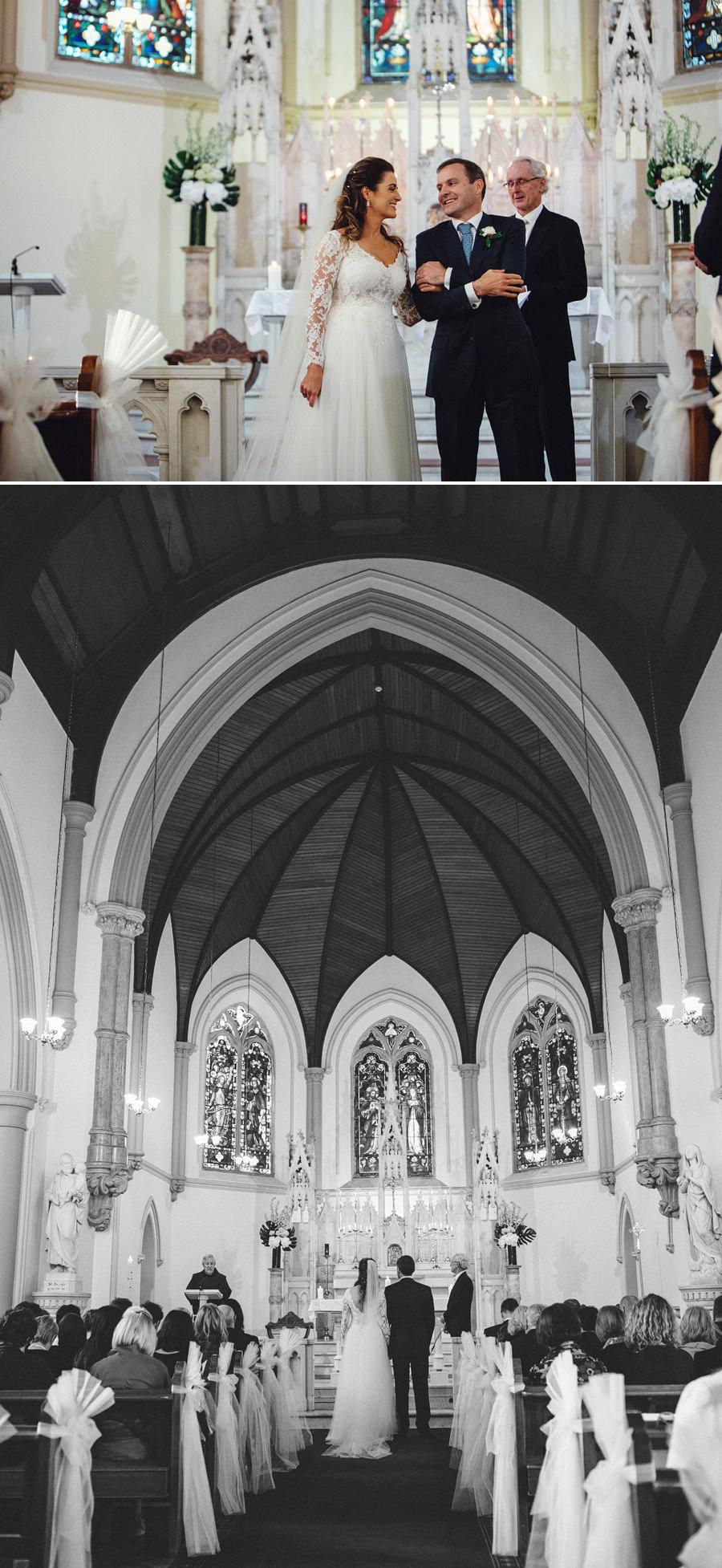 Timeless Wedding Photography: Ceremony