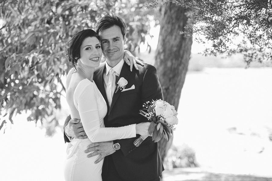 Balmoral Wedding Photographers: Portrait