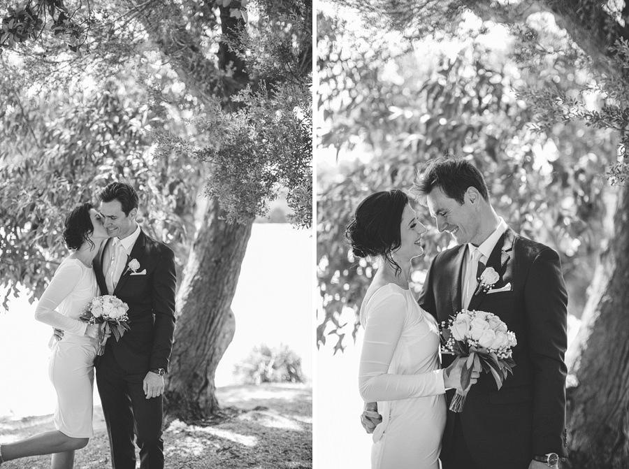 Balmoral Wedding Photography: Bride & Groom