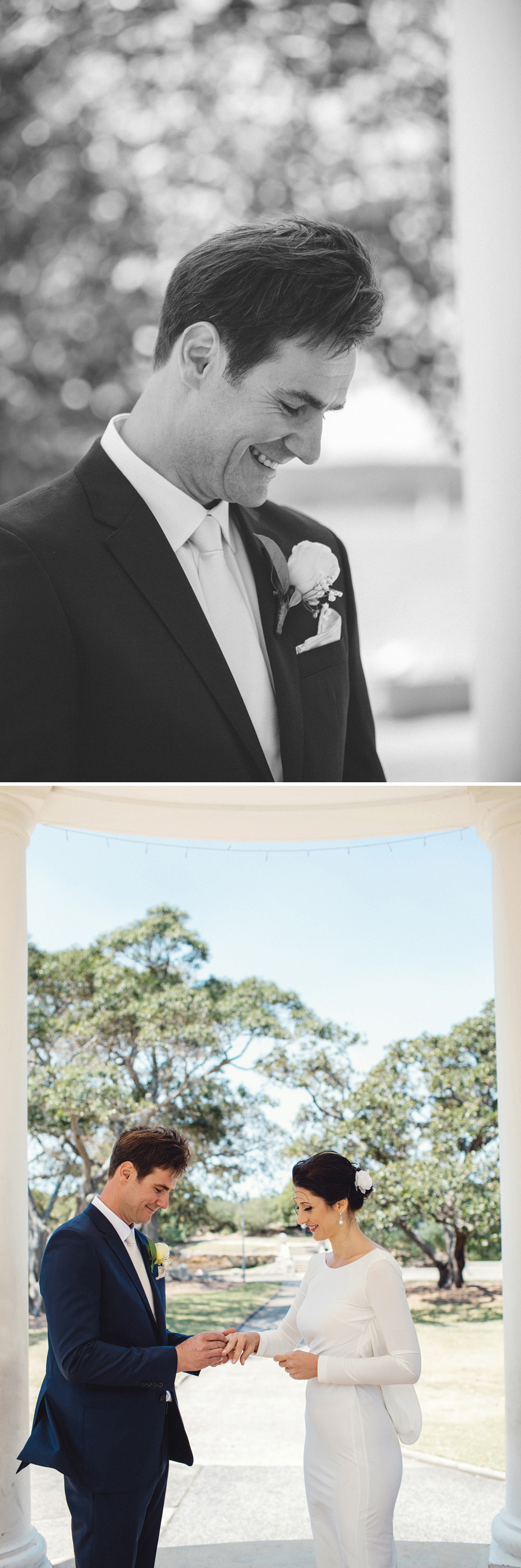 Mosman Wedding Photographer: Ceremony