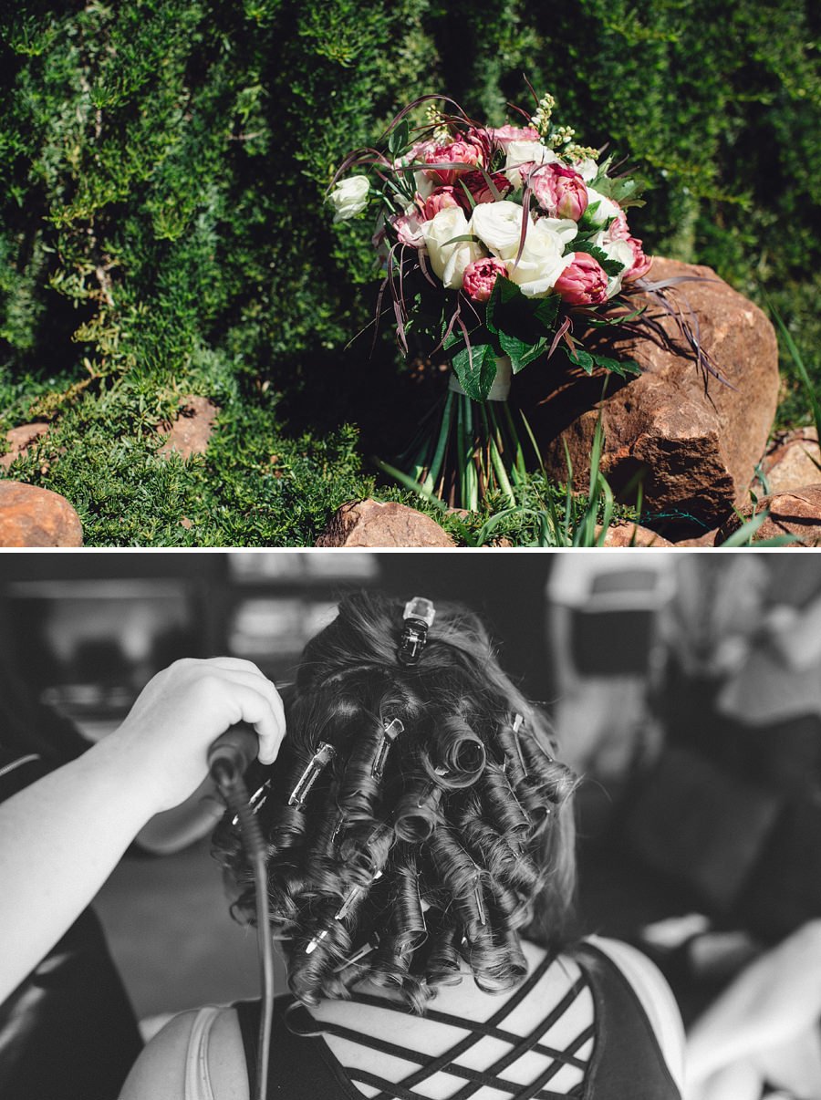 NSW Wedding Photographers | Bouquet