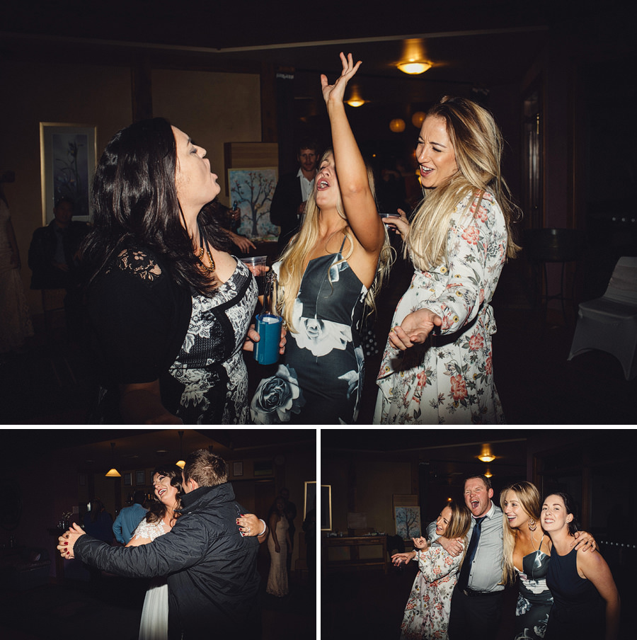 Modern Wedding Photography | Dancefloor