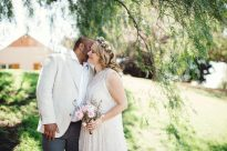 Talavera Grove Wedding
