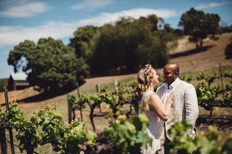 Talavera Grove Wedding