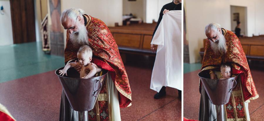 Sydney Christening Photographers: Baptism